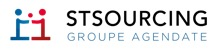 STSourcing Header Logo